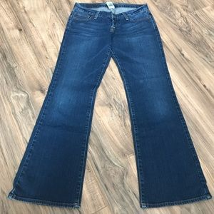 Women's Lucky Brand Lil Maggie Jeans